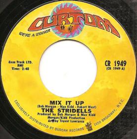 Stridells