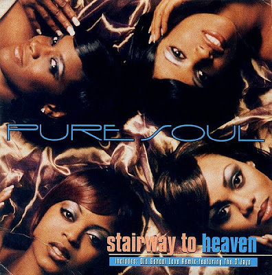 Hot 100, #22 on Billboard's Hot Dance Music\Maxi-Single Sales chart, and  #11 on Billboard's Hot R&B Singles chart, staying on the chart for 29 weeks.