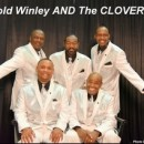 Harold Winley AND the CLOVERS